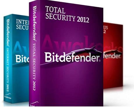 BitDefender AntiVirus Plus 2012 Build  A10