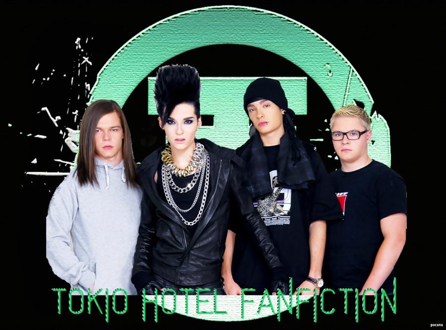Tokio Hotel FanFiction