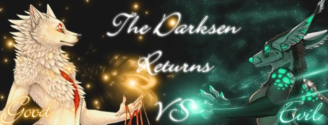 The Planet of Furry - Return of Darksen Banner10