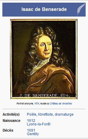 Isaac de Benserade Tullia36