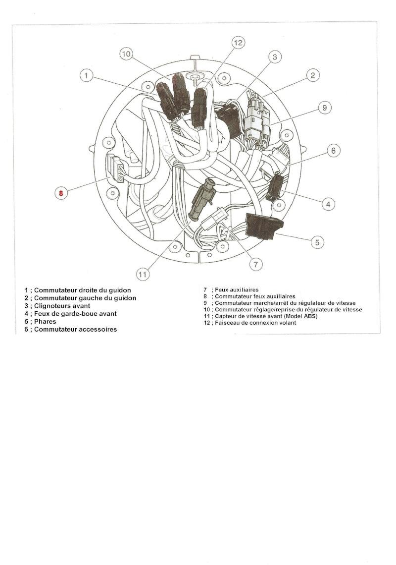Utilisation des passing lamps - Page 4 Phare311