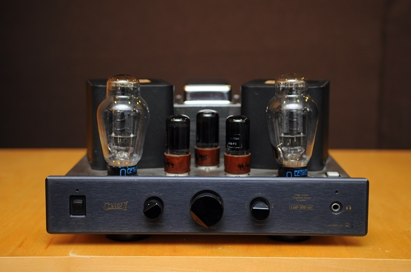 Cary Audio CAD-300SEi (used) 300sei10