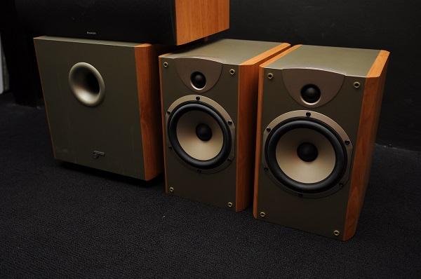 Audio Pro Level series 5.1 + Onkyo AV receiver (Sold) Audio_12