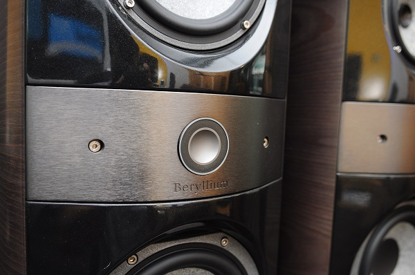 Focal Electra 1038Be floor stands speakers (Sold) Be103810