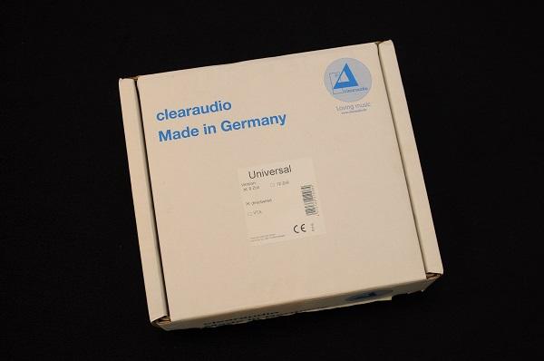 "Clearaudio Universal 9"" tonearm (Sold) Ca_uni10"