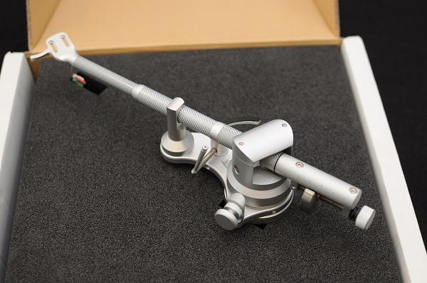 "Clearaudio Universal 9"" tonearm (Sold) Ca_uni12"