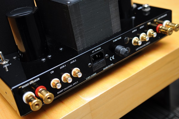 Cary Audio CAD-300SEi  (Sold) Cary_c11