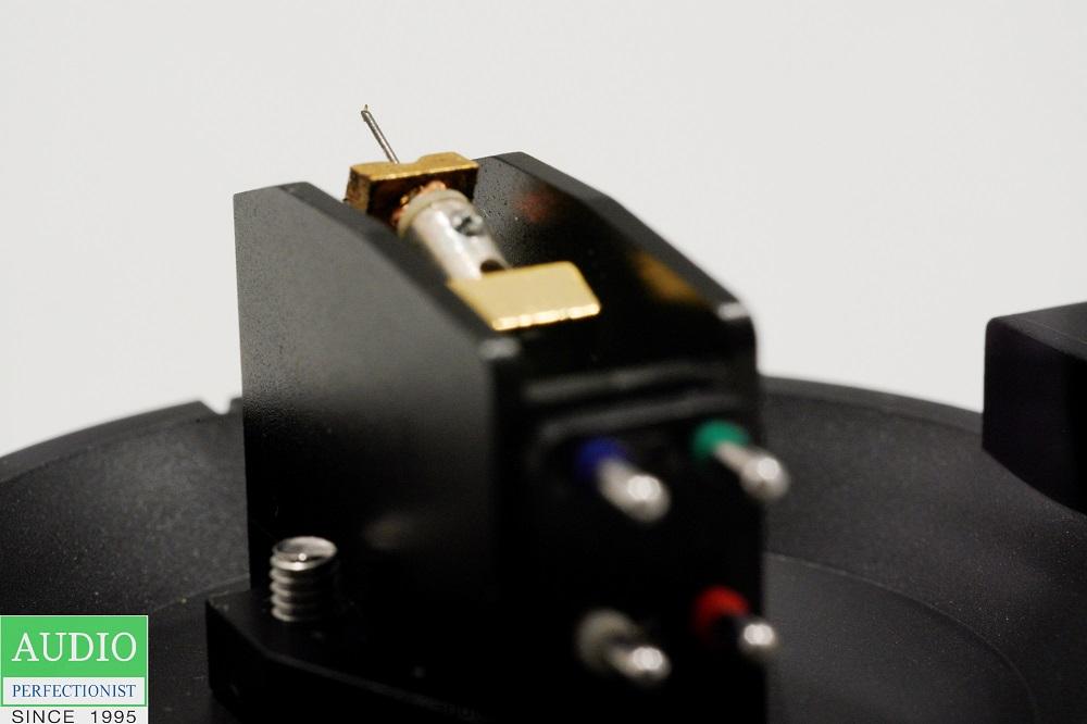 Dynavector DV-XX2MKII cartridge (New) Dsc50310