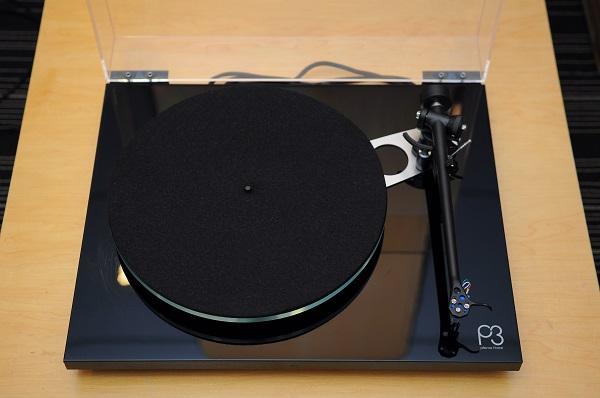 Rega P3 turntable with Neo PSU (Sold) Dsc_2413