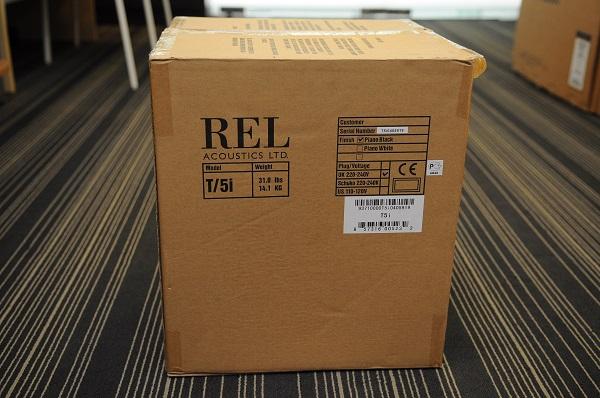 REL T/5i subwoofer (NIB) Dsc_2426