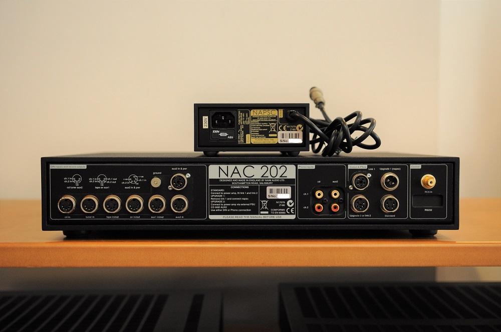 Naim NAC202+NAPSC (used) Dsc_2472