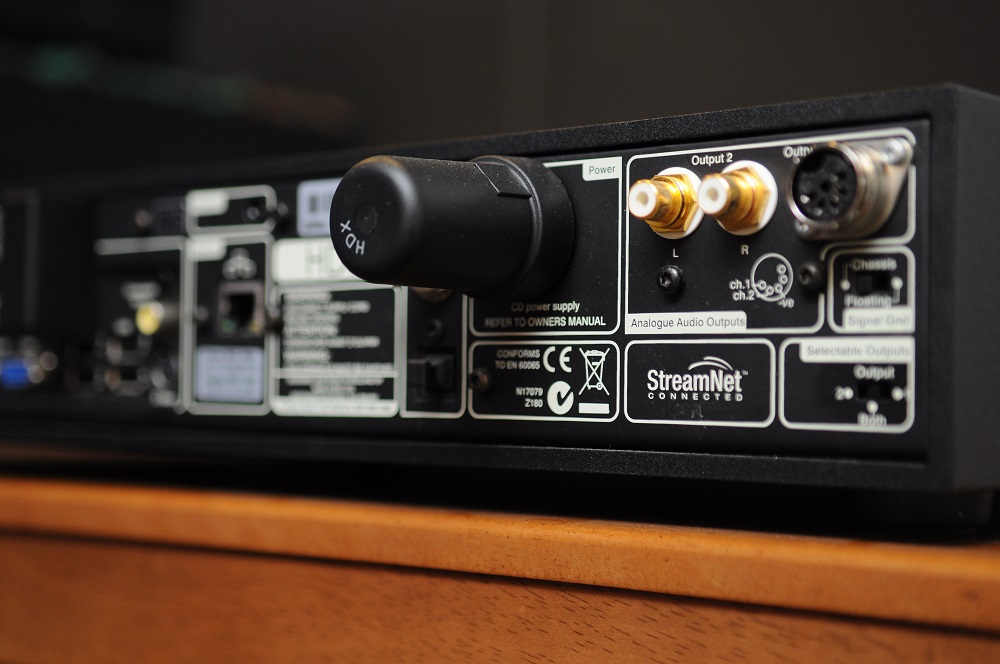 Naim Audio HDX hard disk player (used) Price Reduced Dsc_2815