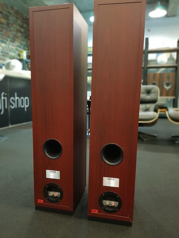 Dynaudio DM 3/7 floorstand Speaker (Sold) Dynaud11
