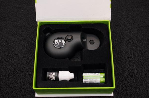 FLUX-Hifi sonic needle cleaner (new) Flux_h15
