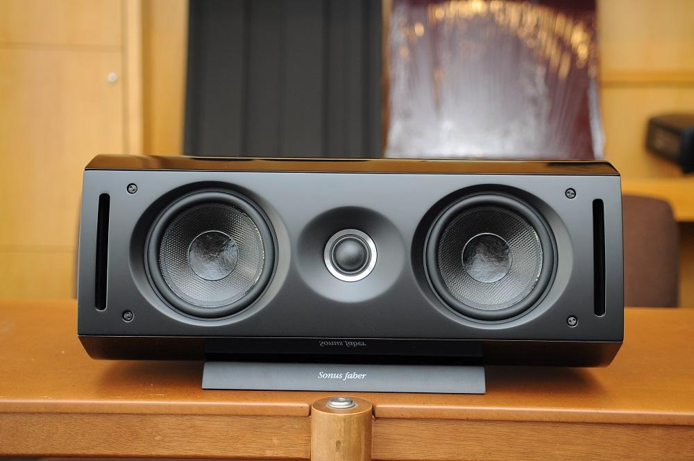 Sonus Faber Venere center speaker (used) Sf_ven10