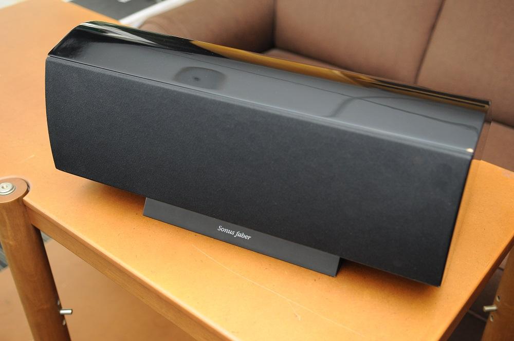 Sonus Faber Venere center speaker (used) Sf_ven12