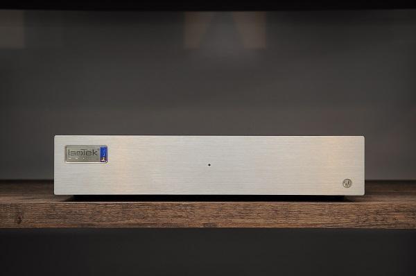 Isotek Solus Power Conditioner (Used) Solus_10