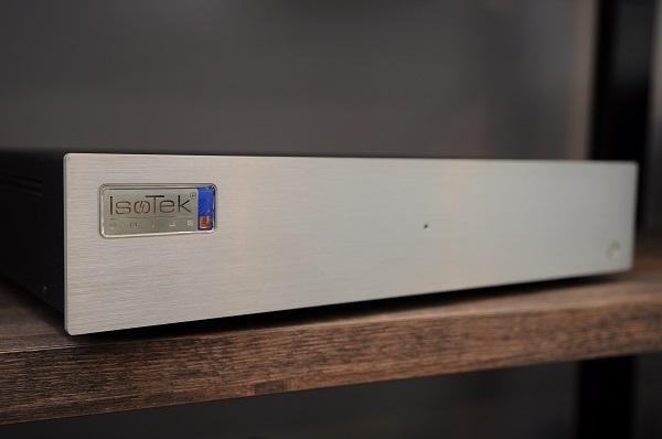 Isotek Solus Power Conditioner (Used) Solus_11