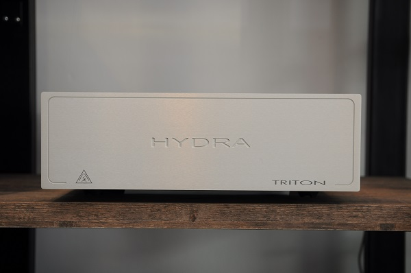 Shunyata Hydra Triton (v1) Power Conditioner (used) Triton10