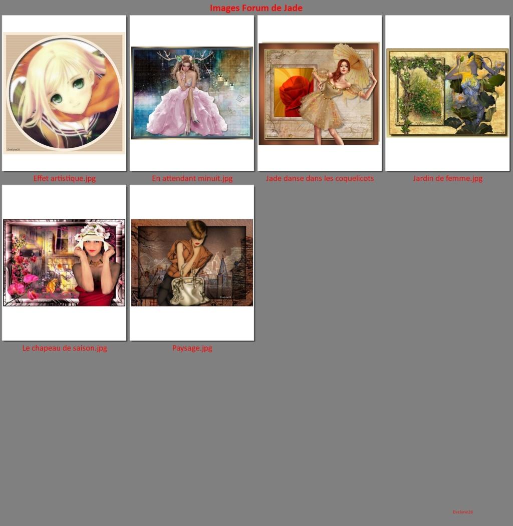 """N°78 PFS """"  planche contact d'une série de photos """" - Page 2 Crzoer11"""