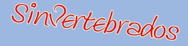 SINVERTEBRADOS