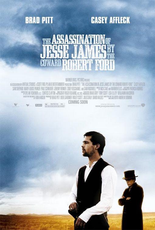 Jesse James (1847-1882) Gaff3110