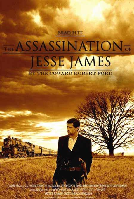 Jesse James (1847-1882) Gaff4910
