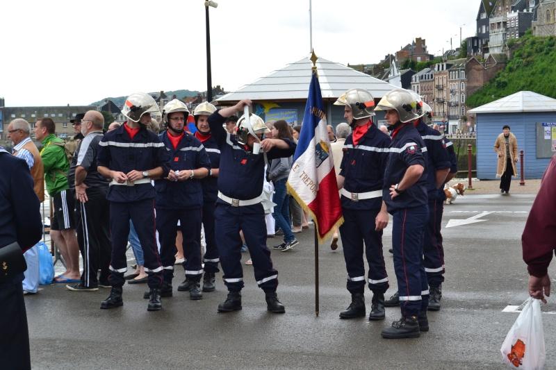 Fete de la mer, Le Tréport , Corps des Torpilleurs et Marins - Page 7 02610