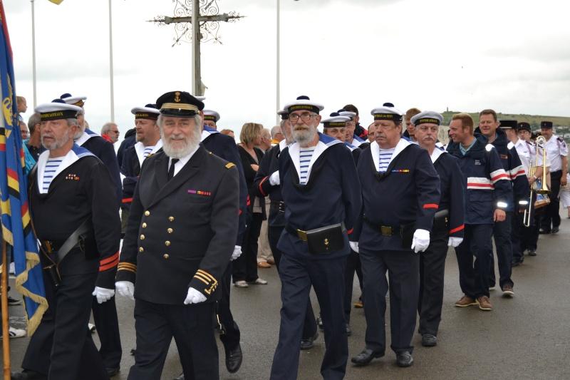 Fete de la mer, Le Tréport , Corps des Torpilleurs et Marins - Page 7 03610