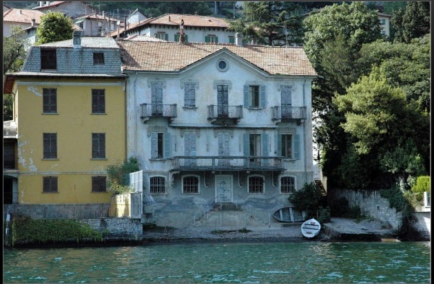 George Clooney's House in Lake Como, Milan, Italy - Page 3 Marghe10