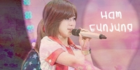♔Ham Eunjung (은정)