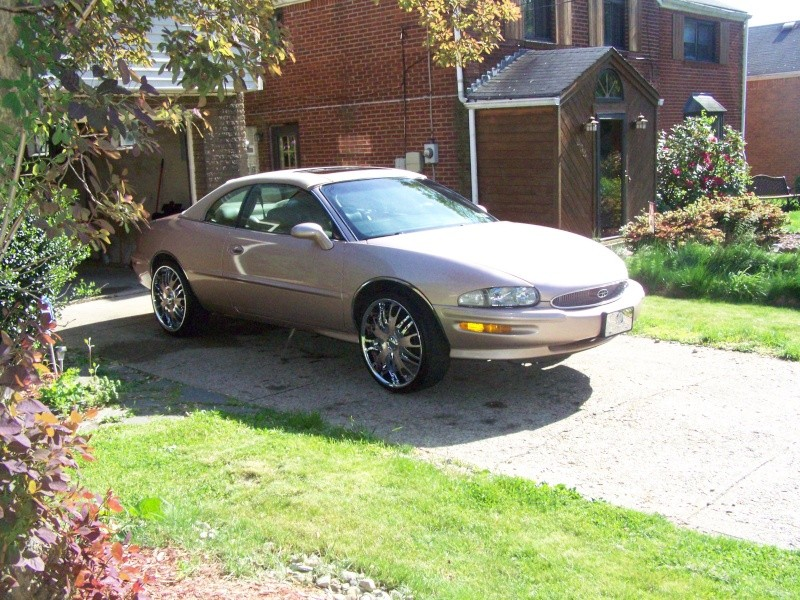 1995 Riviera Totally Made Over Good As New  100_2013