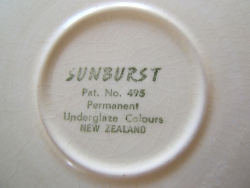 coffee - Sunburst d495 00612