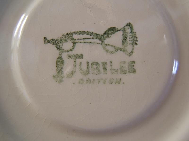 Jubilee British backstamp 00613