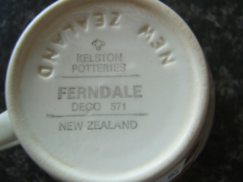 Ferndale Deco 571 for the gallery 01811