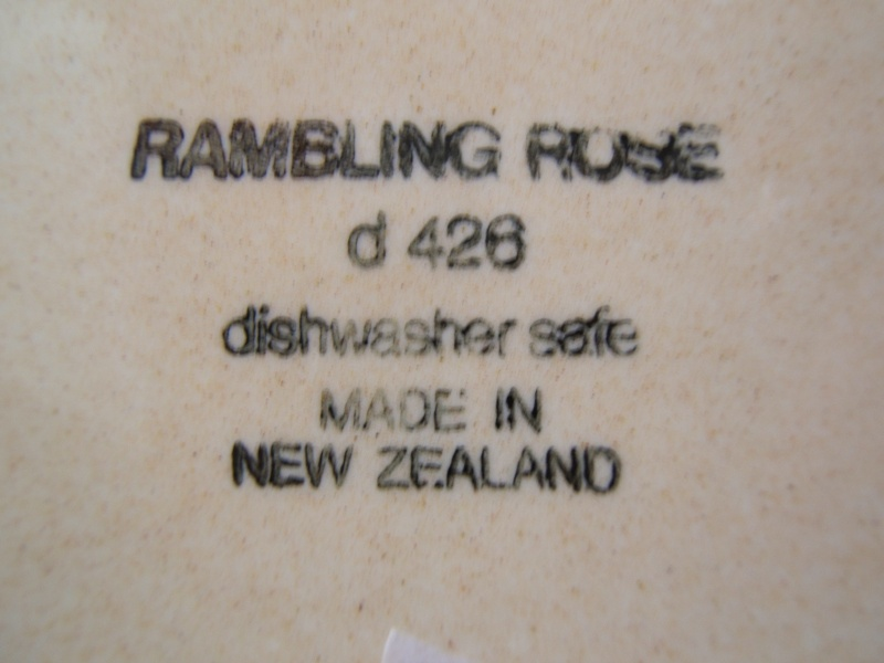 Rambling Rose, an anomaly 17210