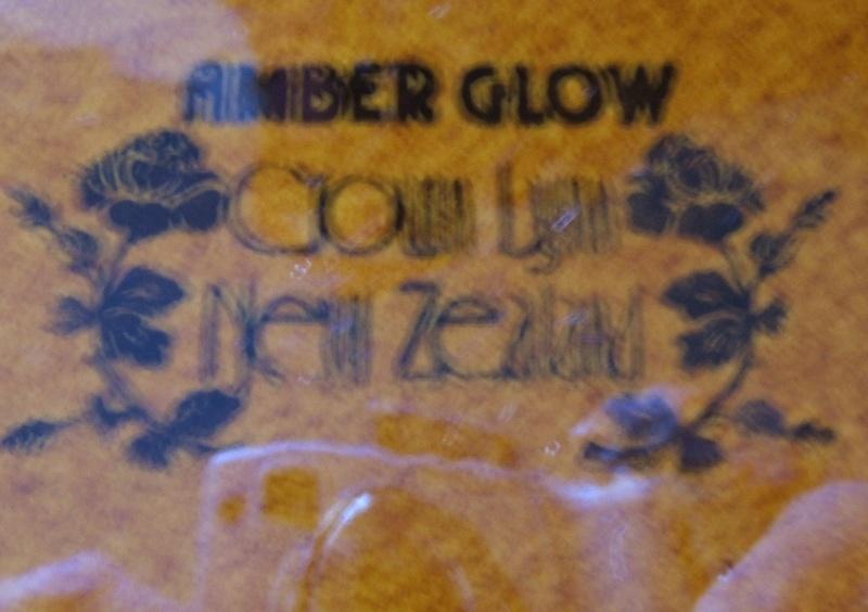 Amber Glow d156 Amber_15