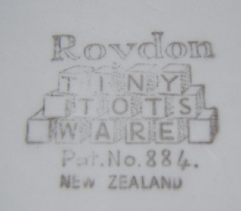 Roydon Tiny Tots Ware Cat_bs10
