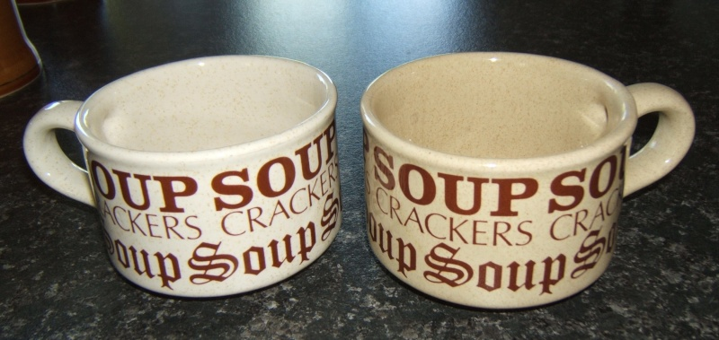 Soup and Crackers mug for gallery 1344 Cl_sou10