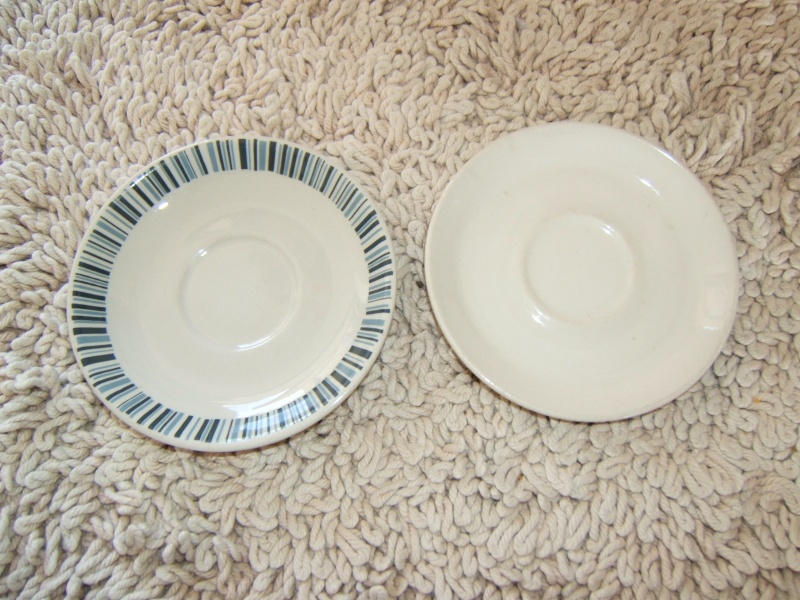 What do the numbers on Vitrified and Supervitried ware represent?  Answer - The Year made! Dscf4131