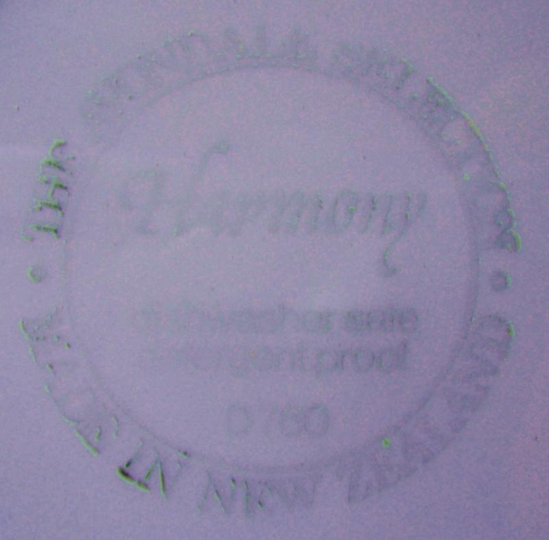 Harmony d760 Harmon11