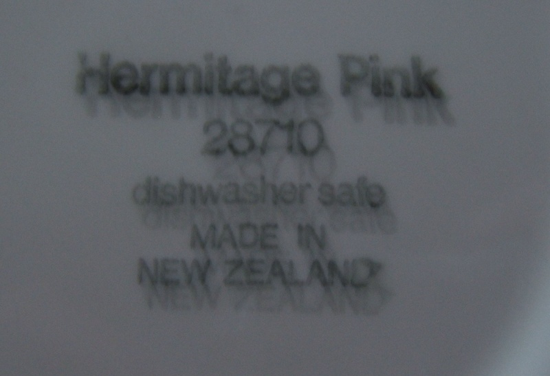 Hermitage Pink d28710 for the gallery Hermit13