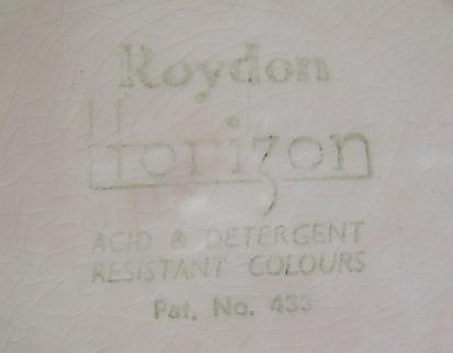D433 - Horizon d433 Horizo14