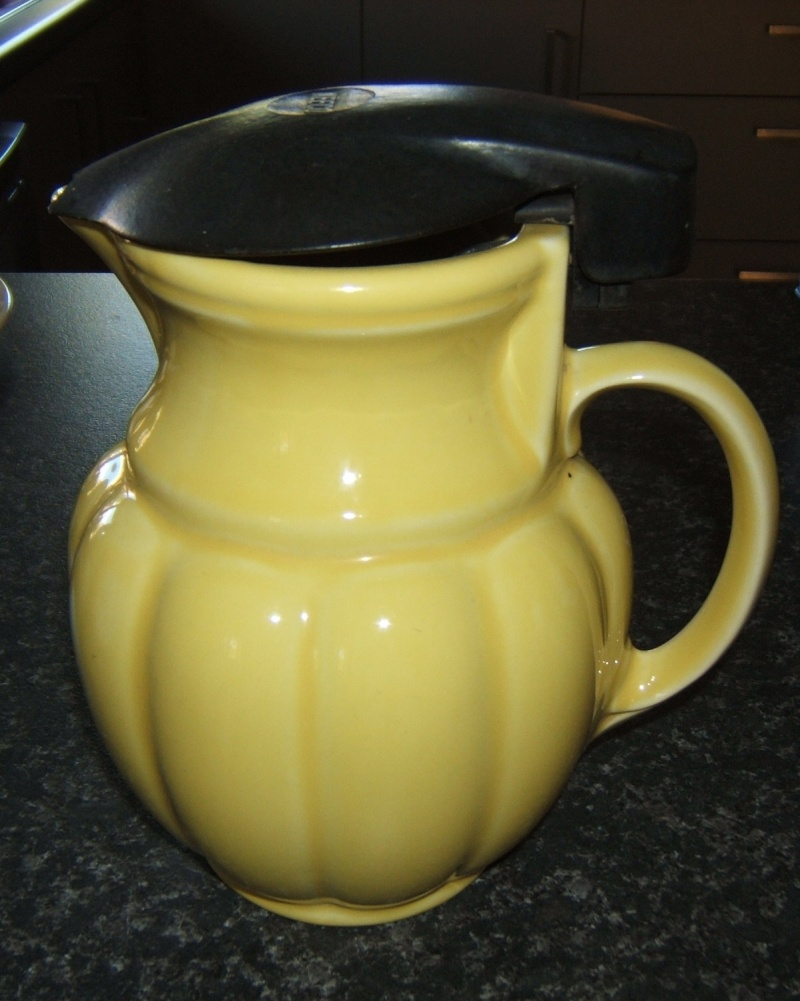 Treasure husband picked up today, Neeco Temuka electric jug Neeco_14