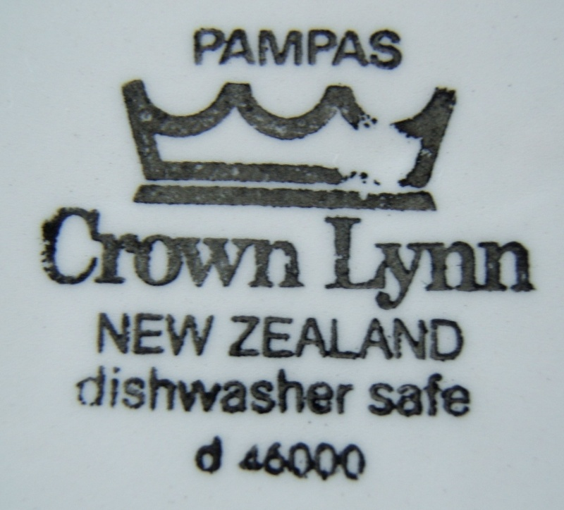 Pampas d2001 saucer .... thank you Marl and Mr Marl :) Pampas14