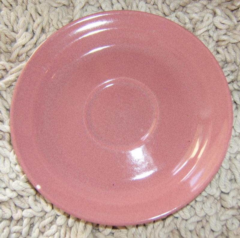 pink saucer d00096 Pink10