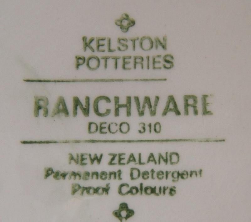 Ranchware Deco d310 Ranchw13
