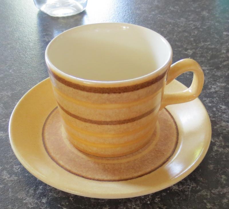 Sandown cup and saucer Sandow13