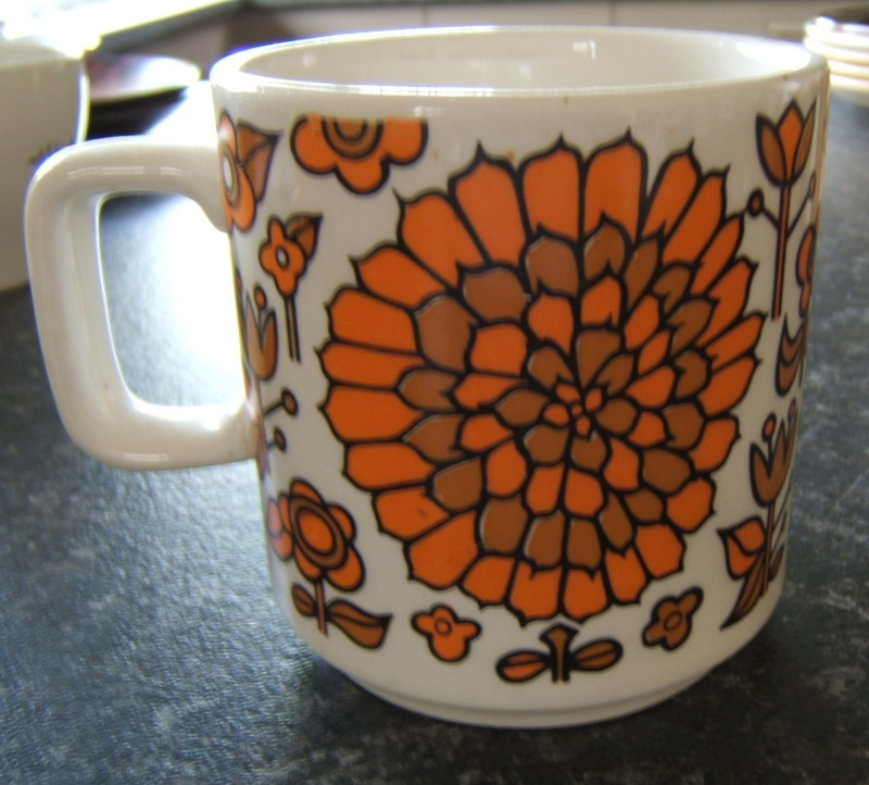 Some more no name patterns for gallery - include Castella and Sunrise Rust ~ Uk1010