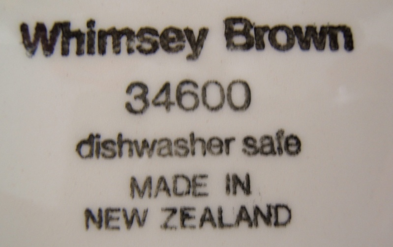Whimsey Brown d34600 for the gallery Whimsy13
